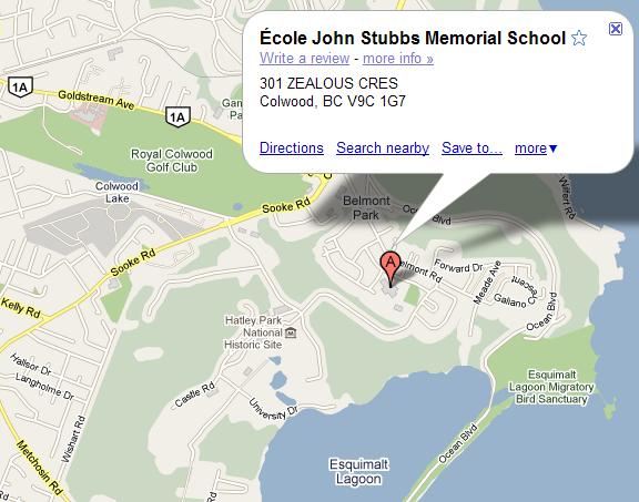 John Stubbs School