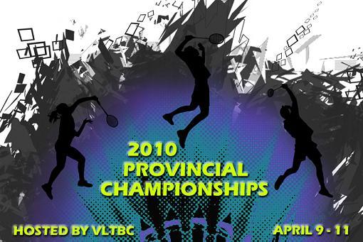 2010 BC Junior Provincial Championships